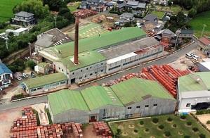 株式会社岡田煉瓦製造所