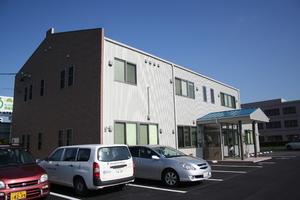 株式会社最新レーザ技術研究センター