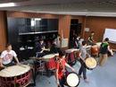 HIDE 和太鼓 school