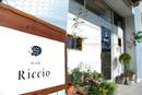 HAIR Riccio